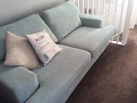Freya dfs 3 seater sofa