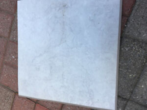 FREE  Linoleum Floor tiles