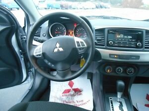 2015 Mitsubishi Lancer SE CVT Peterborough Peterborough Area image 13