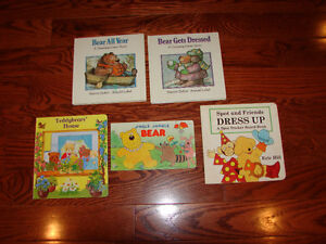 Great Childrens book lot