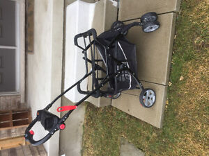 Baby trend snap-n-go stroller for sale