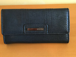 Kenneth Cole Wallet - NEW with tags - Black Windsor Region Ontario image 1