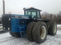 976 Ford New Holland