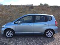 Honda Jazz 1.4i-DSi SE 5DR hatchback manual