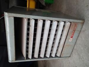 Modine Heater 170000 BTU