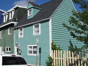 OPEN HOUSE…THIS SUNDAY 2-4 PM DOWNTOWN..17 ANGEL PLACE. St. John's Newfoundland image 1
