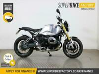2016 R BMW R NINE T - BUY ONLINE 24 HOURS A DAY