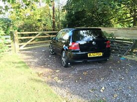 Golf GTI MK4 - Aircon working cold