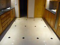TILER -tiles,laminate flooring ,Wallpaper, Painting & decorating