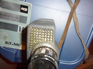 Old video camera. Gatineau Ottawa / Gatineau Area image 9