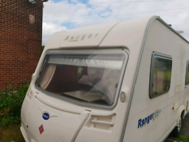Used Caravans for Sale in Liverpool, Merseyside | Great Local Deals