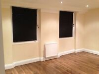 Luxurious 1 bed flat with a garden only 10 min walk from Liverpool Street ideal for sharers!