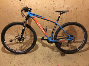 Specialized Carve Expert 29 Mountain Bike 2013