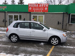 2006 Kia Other EX Hatchback**Auto**only 122968****certified London Ontario image 7