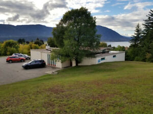 3000 sq ft Commercial Space for lease, Salmon Arm