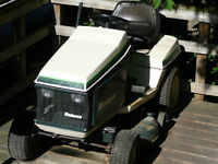 Bolens 12 H.P. Lawn Tractor