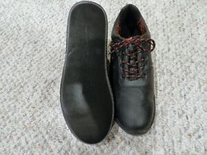 MEN'S CURLING SHOES