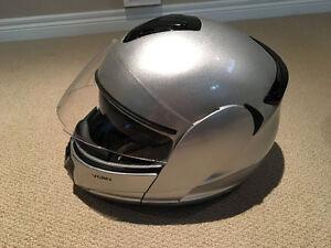 VCAN ATV helmet - men's Large