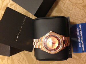Neuf Authentic Marc Jacobs