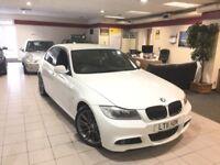 BMW 3 SERIES 320i Sport Plus Edition (white) 2011