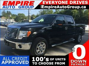 2012 FORD F-150 XLT/XTR * 4WD * POWER GROUP * LIKE NEW
