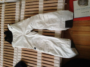 Phenix Snowpants. Mens s-m $40.