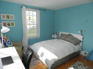 Summer Sublet May 1 -Aug 31