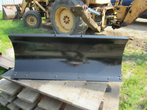 Plow for ATV or Lawnmower