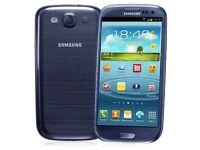Samsung Galaxy S3. Spares/Repair.