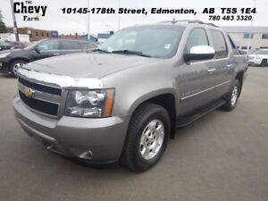 2009 Chevrolet Avalanche LS 4WD  Camera - Air Conditioning