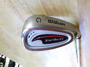 Wilson Fat Shaft 440 Hybrid G Wedge (RH) - LIKE NEW - $20.00
