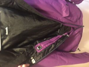 Bench Snowboarding Jacket
