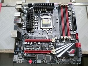 High-End Motherboard/Cpu/Ram Combo