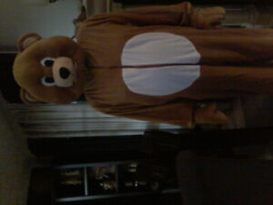 2 large costumes for Halloween or kids parties