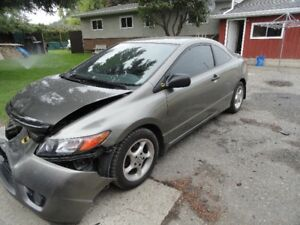 2006 Honda Civic for parts