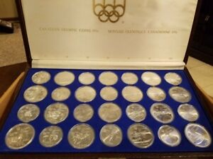 GOLD bars & Maples, bulk silver, Olympic coins, $20 gold