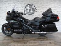 Honda GL1800 Goldwing *2200 MILES AND STUNNING!!*