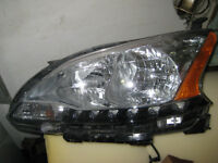 2013 and up nissan sentra lt headlight