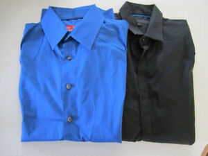 MENS  DRESS SHIRTS / T - SHIRTS / HOODIE