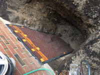 Drainage and Waterproofing