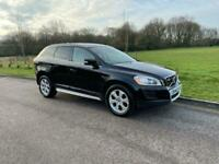 Volvo XC60 D4 SE LUX NAV 5-Door DIESEL MANUAL 2012/62