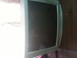 Selling a 32 inch old TV