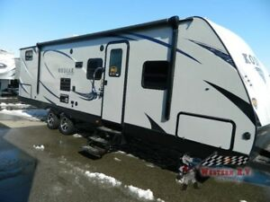 2018 Dutchmen RV Kodiak Ultra Lite 283BHSL