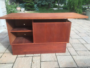 Wooden TV Stand/Cupboard/Shelves