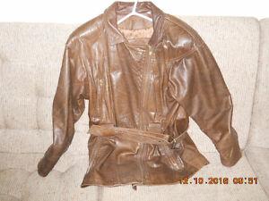 veste de cuir Saguenay Saguenay-Lac-Saint-Jean image 2