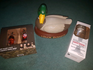 Duck dynasty package