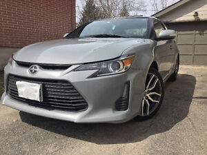 2014 Scion **Rare 6 Speed manual**