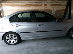 1999 bmw 328i AS IS