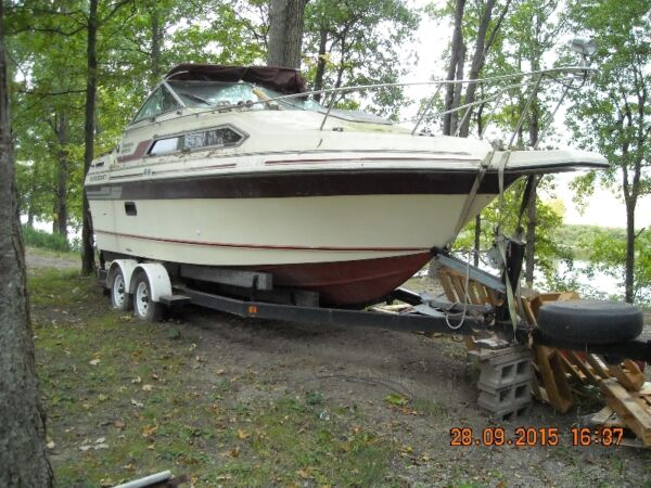 Used 1987 Thunder Craft Boats magnum express