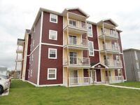 2 Bedroom apartments located at 89 Caissie in Shediac